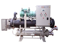 Air Cooled Chiller Machine