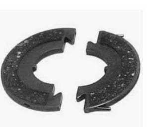 Electromagnetic Round Clutch Brakes