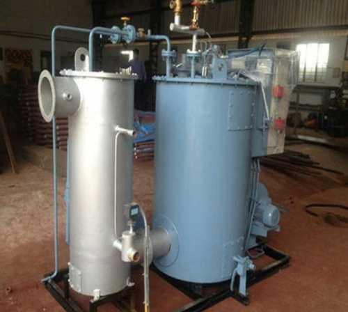 Mild Steel Industrial Boilers