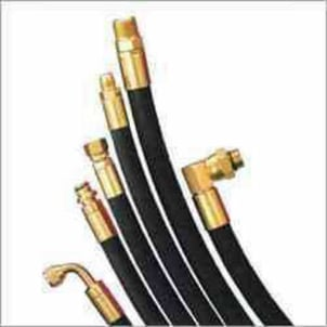 Tractor Trolley Hose Pipe