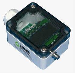 Barometric Pressure Transmitter For Industrial