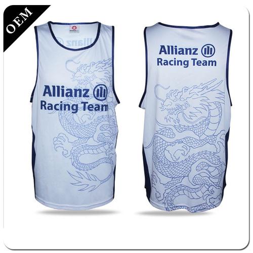 Breathable Basket Ball Shirt