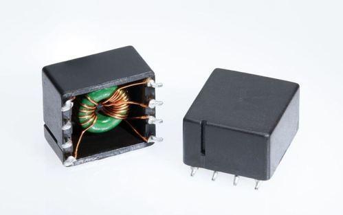 Coupling Transformer