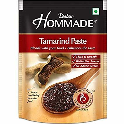 Dabur Hommade Tamarind Paste