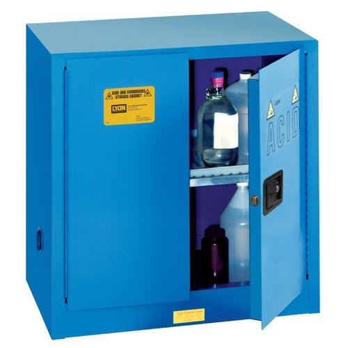 Fire Proof Safety Cabinets- Acid