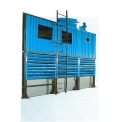 Modular Type Cooling Towers Application: Industrial