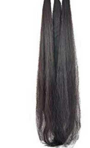 Skin Friendly Spanking Nylon Hair Extension