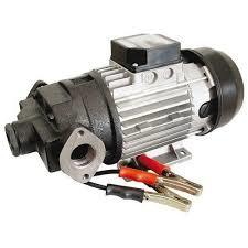 Battery Operated Fuel Pumps