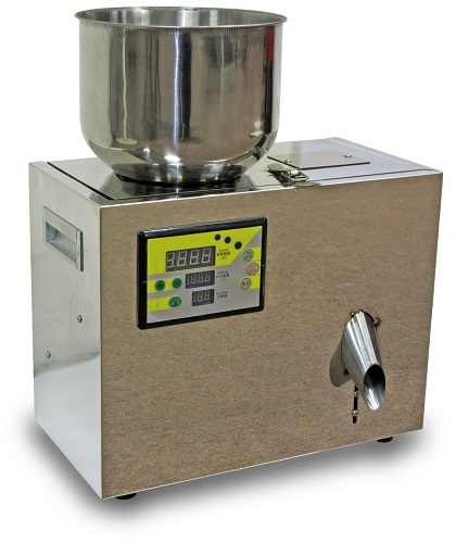 Compact Powder,Particle Automatic Measuring Machine