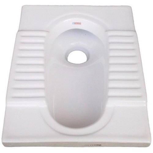 Indian White Toilet Seat