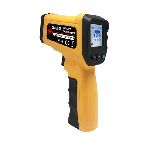 Portable Infrared Thermometer DT8550E