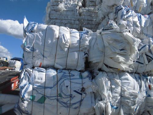 Pp Big Bag Scrap