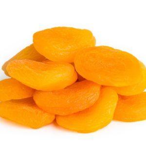 Rich Taste Dried Apricots