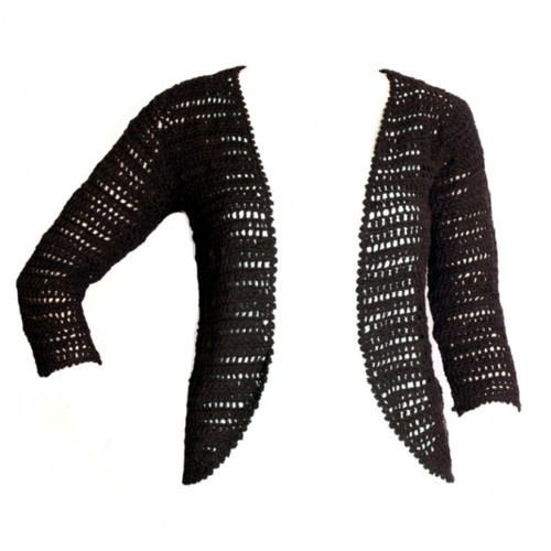 Various 100% Cotton Crochet Cardigan