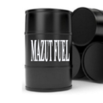 Mazut M100 Gost 10585-75