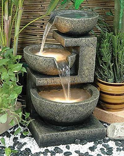 Resin Fountain