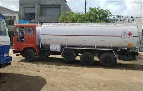 ESSAR Transportation Tankers