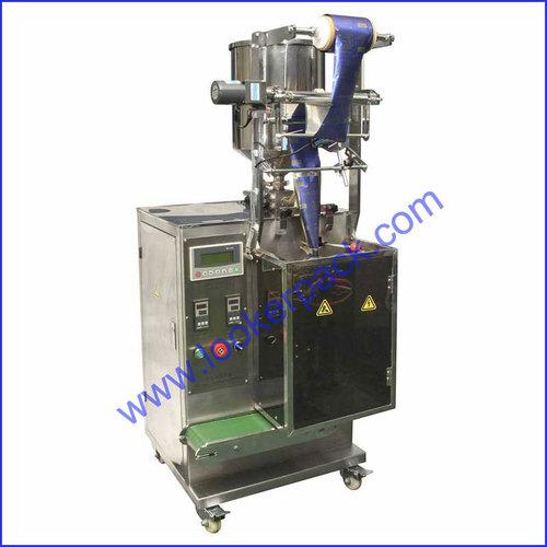 Liquid Sachet Packing Machine (Side Sealed)