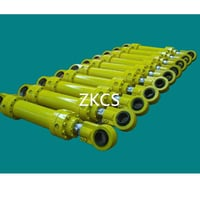 Engineer Hydraulic Cylinder for Paver/Earth Moving/Bulldozers /Tower Cranes