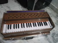 Wholesale Price Wooden Musical Harmonium