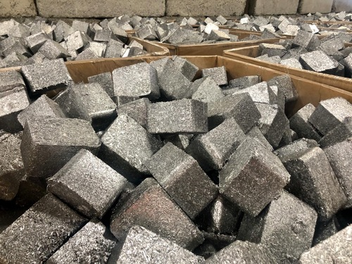 Aluminum Scrap ISRI Telic