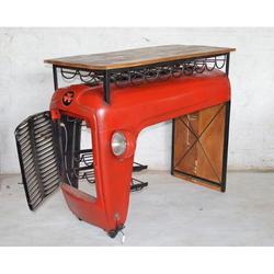 Modern Automobile Bar Counter