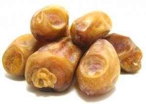 Iranian Zahidi Dates