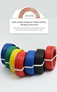 PVC Electrical Insulated Wire