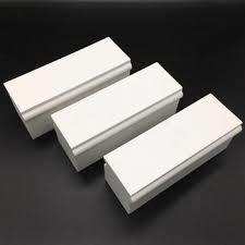 White Alumina Bricks