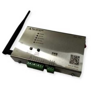Automatic GSM Mobile Starter