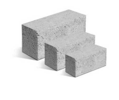 Fire Resistance Cement Bricks