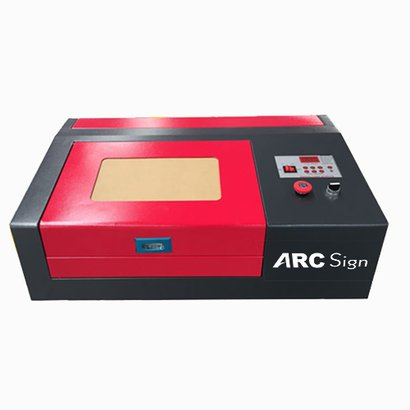 Automatic Laser Engraving Machine Wr-3020