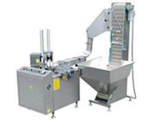 Customized Automatic Cap Lining Machine