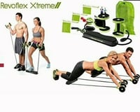 Fitness Resistance Exercise Gym Rope