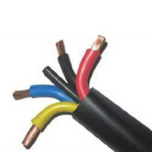 High Temperature Copper Cables