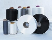 Polyester Yarn Waste For Textile Industry