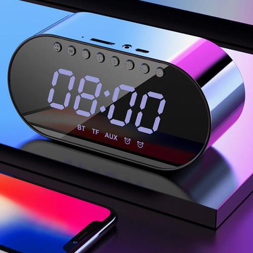 Portable Alarm Clock