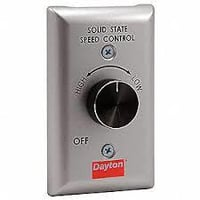 Speed Control Switches