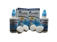 Freddy Contact Lens Solution