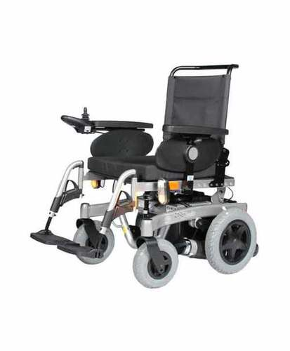 Electric Three Wheel Chair