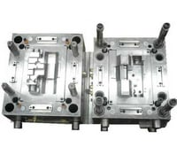 Industrial Injection Moulding Dies