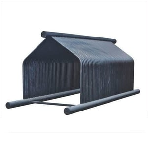 Industrial Water Wall Panel