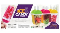 Precisely Made Ice Candy Maker