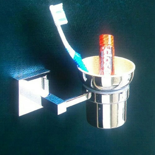 Toothpaste And Brush Holder