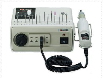 Xenox Basic Set With Motor Handpiece