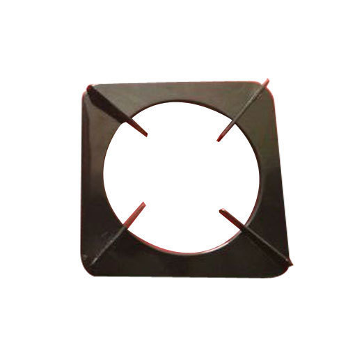 Rod Pan Supports