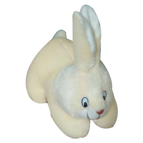 Stuffed Rabbit Toy For Kids