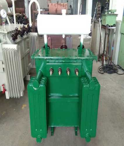 High Temperature Power Transformers
