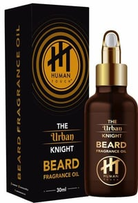 Human Touch Beard Fragrance Oil