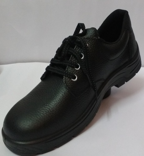 Industrial Safety Shoe And Work Shoe Certifications: Iso